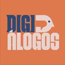 Show cover of Digiálogos