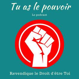 Show cover of Tu as le pouvoir