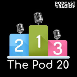 Show cover of The Pod 20