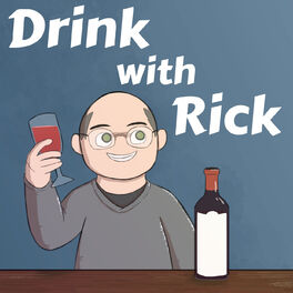 Show cover of Drink With Rick