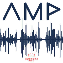 Show cover of AMP