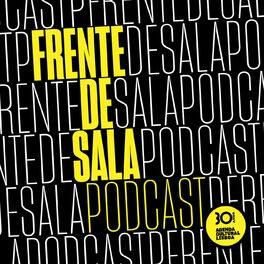 Show cover of Frente de Sala