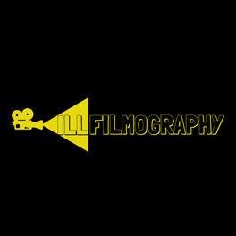 Show cover of ILL FILMOGRAPHY