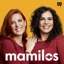 Show cover of Mamilos