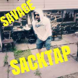 Show cover of The Savage Sacktap