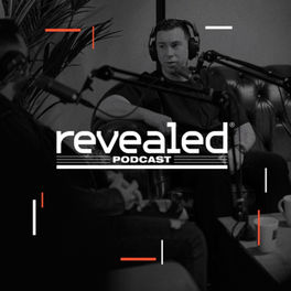 Show cover of Revealed Podcast