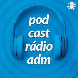 Show cover of podcast RádioADM