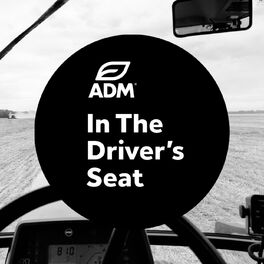 Show cover of In The Driver's Seat