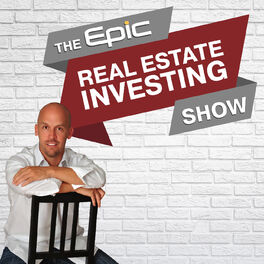 Show cover of Epic Real Estate Investing