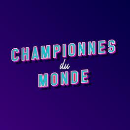 Show cover of Championnes du Monde
