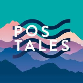 Show cover of Postales