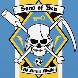 Show cover of Sons of Ben: The Pod
