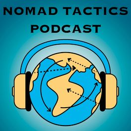 Episode cover of Storage While Travelling For Digital Nomads - #007
