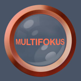 Show cover of MultiFokus