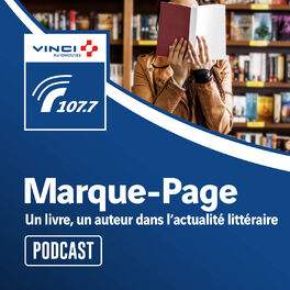 Show cover of Marque-Page