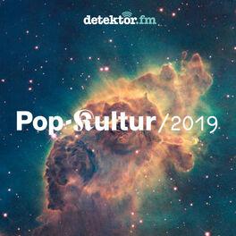 Show cover of Pop-Kultur – Der Podcast zum Festival
