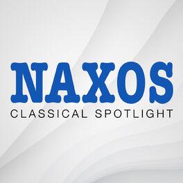 Show cover of Naxos Classical Spotlight