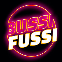 Show cover of Bussi Fussi