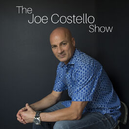Show cover of The Joe Costello Show