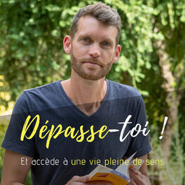 Show cover of Dépasse-toi !