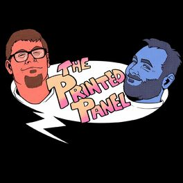 Show cover of The Printed Panel Podcast