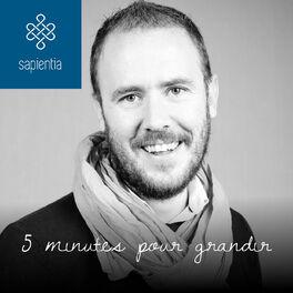 Show cover of 5 Minutes Pour Grandir
