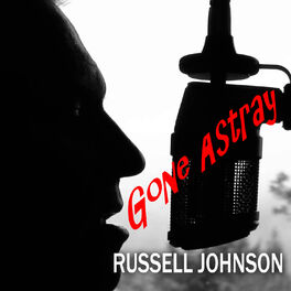 Show cover of Gone Astray - Russell Johnson