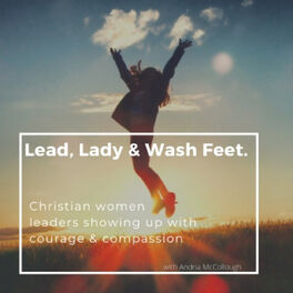 Show cover of Lead, Lady & Wash Feet.