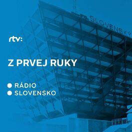 Show cover of Z prvej ruky