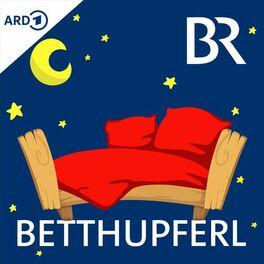 Show cover of Betthupferl - Gute-Nacht-Geschichten für Kinder