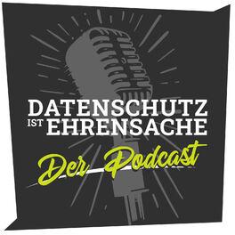 Show cover of Datenschutz ist Ehrensache