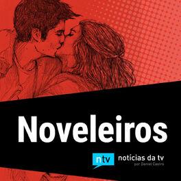 Show cover of Noveleiros