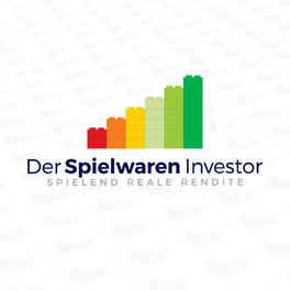 Show cover of Der Spielwaren Investor - spielend reale Rendite!