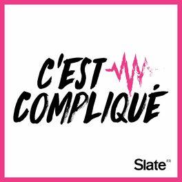 Show cover of C'est compliqué