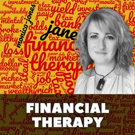 Show cover of Financial Therapy