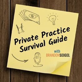 Show cover of Private Practice Survival Guide