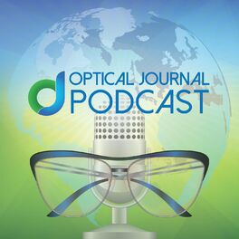 Show cover of Optical Journal Podcast