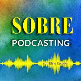 Show cover of Sobre Podcasting