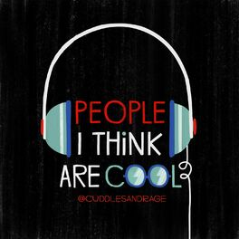 Show cover of People I Think Are Cool
