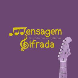 Show cover of Mensagem Cifrada