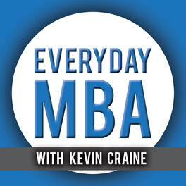 Show cover of Everyday MBA