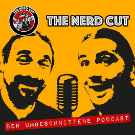 Show cover of The NERD Cut