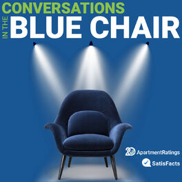 Show cover of Conversations In The Blue Chair
