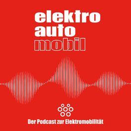 Show cover of Elektroautomobil | Der Podcast zur Elektromobilität