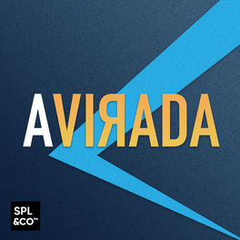 Show cover of A Virada - Inovação e o Futuro dos Mercados