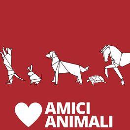 Show cover of Amici Animali