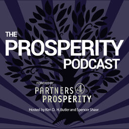 Show cover of The Prosperity Podcast