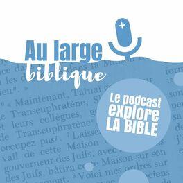 Show cover of Au large biblique