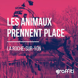 Show cover of Les animaux prennent place