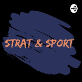 Show cover of Strat & Sport